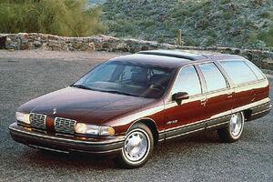 1990Custom cruiser