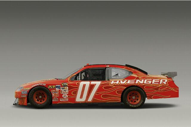 File:2007-Dodge-Avenger-NASCAR-Race-Car-pictures.jpg