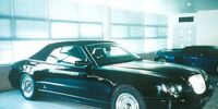 Bentley B2