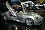 Mercedes SLR Moss-DV-09-NAIAS 0028