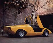 Supercars Lamborghini Countach