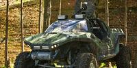 M12 Light Reconnaissance Vehicle