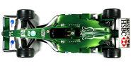 Jaguar r4 13