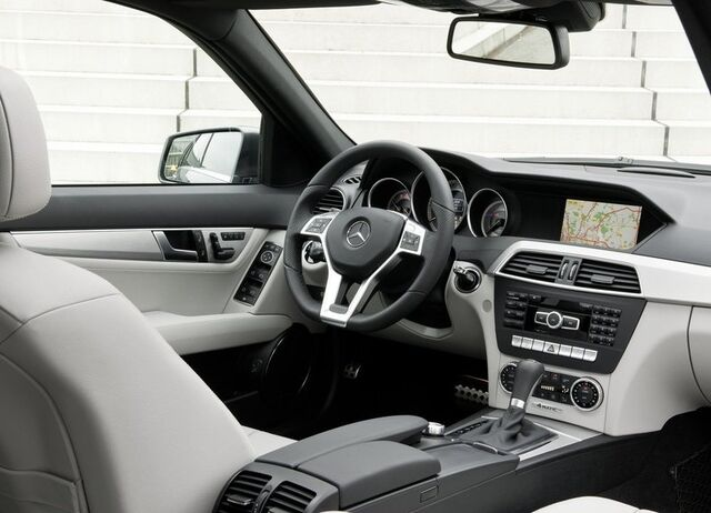File:Mercedes-Benz-C-Class 2012 interior 1.jpg