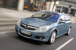 Opel Signum 0004