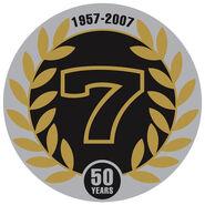 Caterham 50th