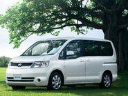 Nissan serena()2006 r7