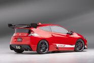 2010 SEMA 006 CR Z Hybrid R