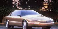 Buick Park Avenue Essence