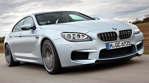 2014 BMW M6 Gran Coupe The Best M Money Can Buy? Ignition Ep. 72