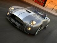 Ford Shelby Cobra concept 2