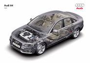 2008 Audi A4018