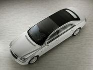 Maybach Landaulet Concept 001