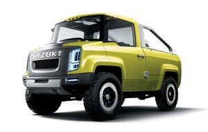 Suzuki xhead hi