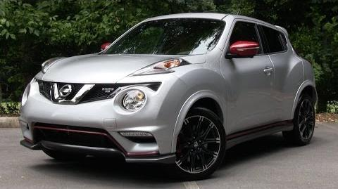 2015 Nissan Juke NISMO RS Start Up, Road Test, and In Depth Review