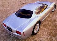 Chrysler chronos rear