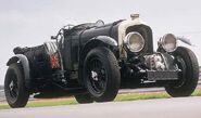 Bentley blow