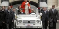 State Limousines of the Vatican