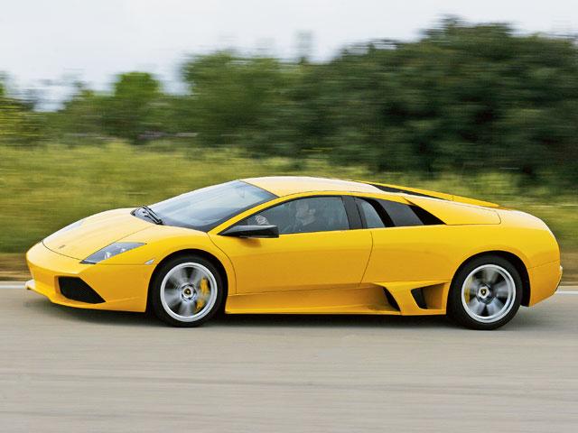 File:0610 EC 14Z+Lamborghini LP640+driving side view.jpg