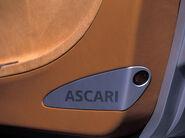 Ascari-KZ1 in 3