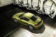 2011 Porsche Cayman R-19