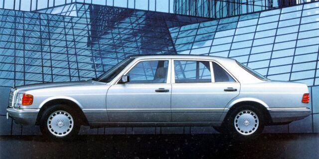 File:Mercedes-Benz-S-Class W126 1979 800x600 wallpaper 06.jpg