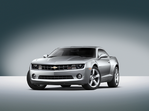 2010 Chevy Camaro Official Pictures 1216738719166