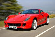 Ferrari-599-front
