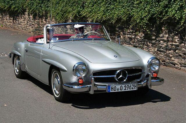 File:Mercedes-Benz 190SL.jpg