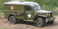 Dodge WC-54