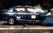 HONDA-Civic-Hybrid Frontal