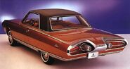 Chrysler turbine2
