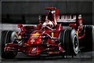 Ferrari SingGP