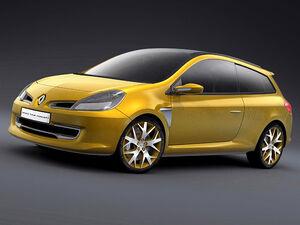 Renault clio grand tour 3 500 375 Renault