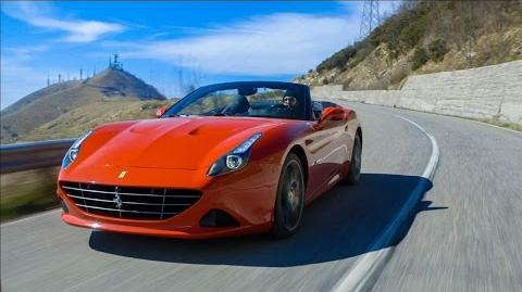 2017 Ferrari California T Handling Speciale - Ignition Ep. 151