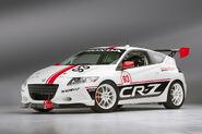 2010 SEMA 019 HPD CR Z Racer