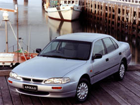 Holden 20Apollo 201995