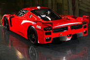 Ferrari FXX Evolution Package 002