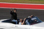 Romain Grosjean, United States Grand Prix, Austin 2012