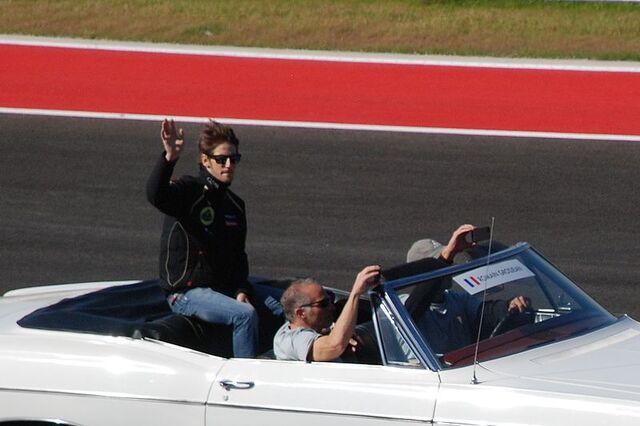 File:Romain Grosjean, United States Grand Prix, Austin 2012.jpg