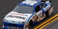 Ford Fusion NASCAR