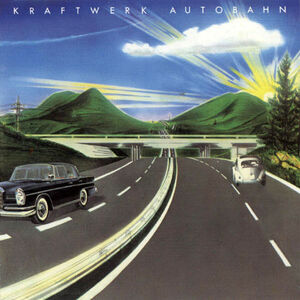 Kraftwerkautobahn