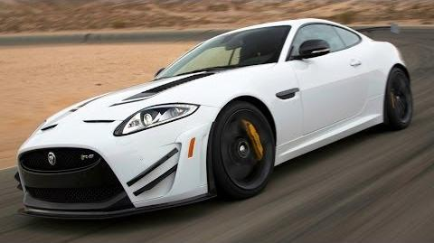 2014 Jaguar XKR-S GT The Cat Takes a Giant Leap Forward! - Ignition Ep. 96