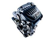2006-Mitsubishi-Galant-engine