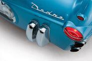 Dodge Firearrow 3 8