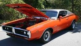 File:1971 Charger.jpg