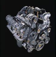 Tonka engine