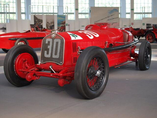 File:Alfa Romeo P2 1930.jpg