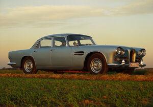 Lagonda Rapide 1964