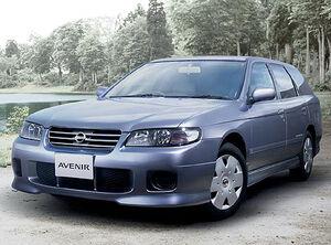Nissan-537-1